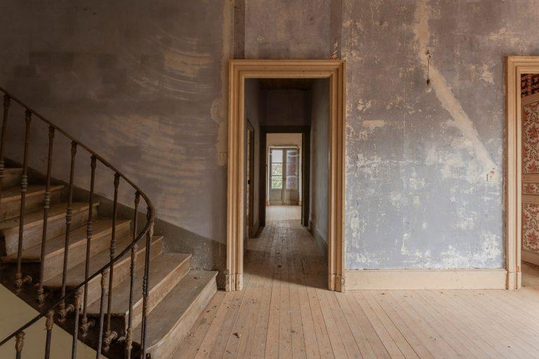 6. Couloir premier +®tage